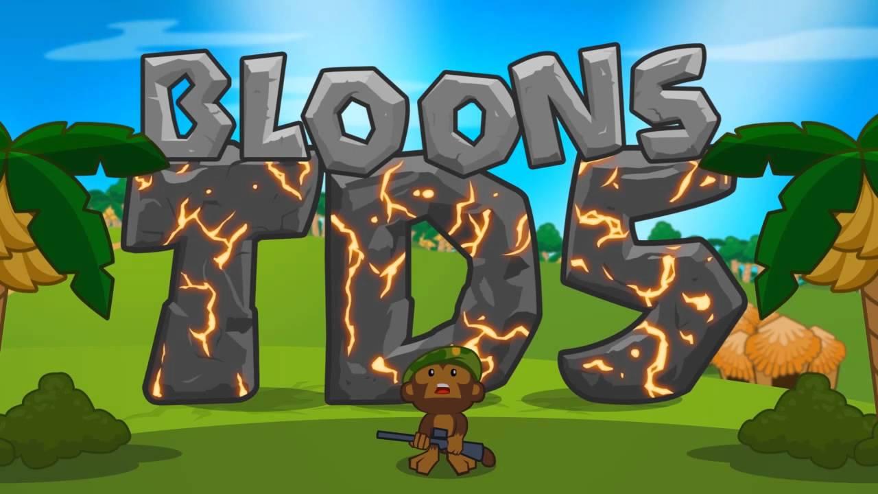 bloons td 5 v2 16 apk il mondo dei ragazzi