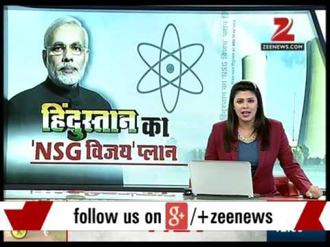 India's bid to induct into NSG to be cleared after NSG group countries meeting