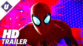 Spider-Man: Into The Spider-Verse - Official Trailer (2018)