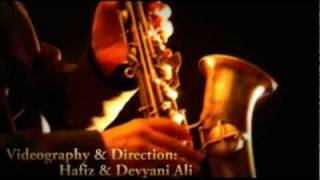 Hafiz & Devyani Ali