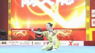 2013 CHINA WUSHU KING OF KING