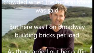 Watch Daniel Odonnell The Old Bog Road video