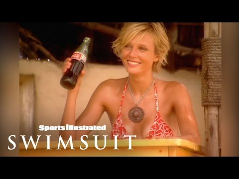 Sports Illustrated's 50 Greatest Swimsuit Models: 31 Bridget Hall