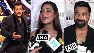 Tv Celebs Reaction On Who Will WIN Bigg Boss 11 - Vikas Gupta Vs Shilpa Vs Heena