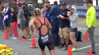 2017 Penticton ITU Aquathlon World Championships - Elite Women's Highlights