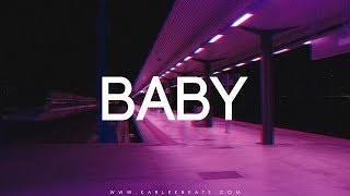 Baby - Beat Reggaeton Instrumental (Prod. by Karlek X AstroJey) Gratis