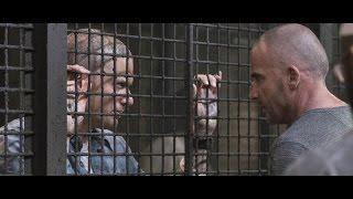REVIEW PRISON BREAK SAISON 5 EPISODE 2: DES RETROUVAILLES CHOQUANTES !!!!