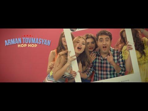 Arman Tovmasyan HOP HOP retronew