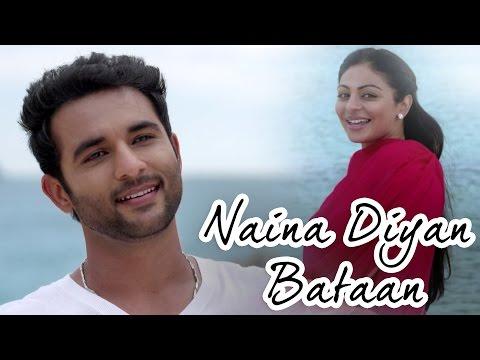 Naina Diyan Bataan   Proper Patola   Neeru Bajwa Harish Verma...