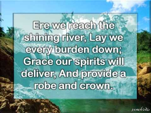 Shall we Gather at the River.wmv