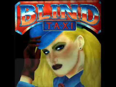 BLIND TAXI - The Jokes On You