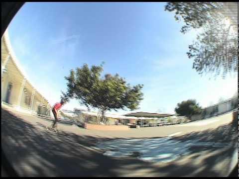 Alex Midler Spring 2011 Footage