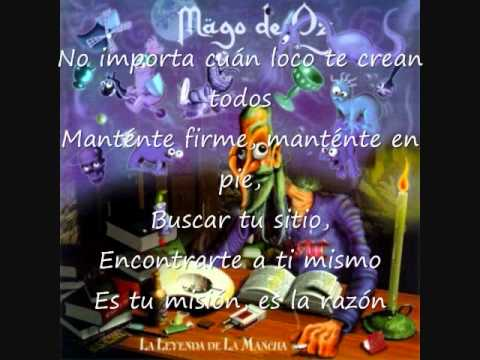 Mago De Oz - Ancha Es Castilla (Epílogo)