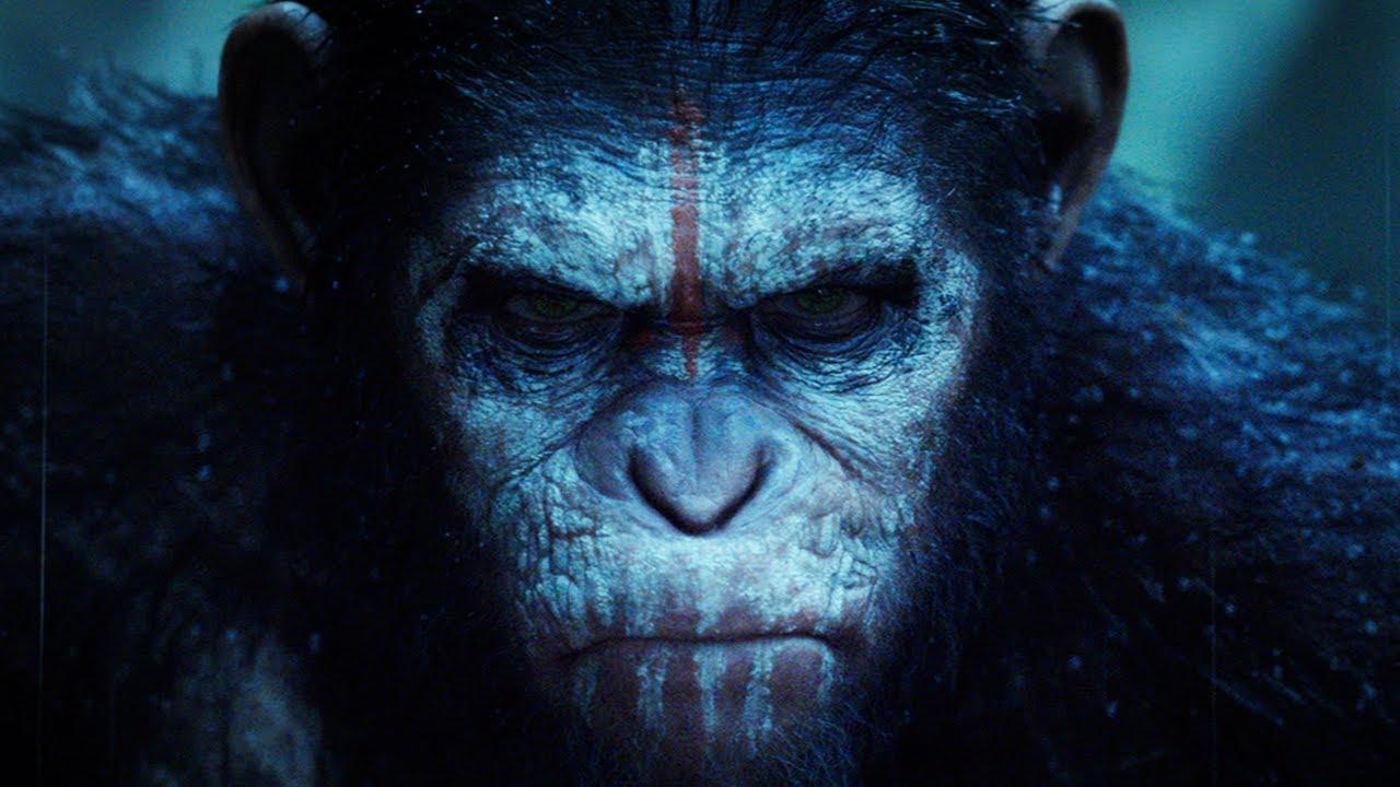 Apes Movies Apes Trailer 2014 Movie