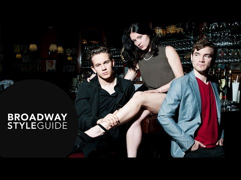 A Conversation with the Leads of Spring Awakening