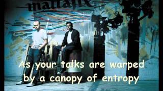 Watch Mattafix Impartial video