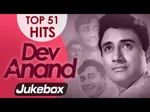 Download Dev Anand Best 51 Songs Video JUKEBOX (HD) - Evergreen Old Hindi Songs HD Mp4 3GP Video and MP3