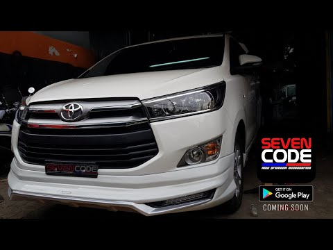 BODYKIT INNOVA ATIVUS - Something New