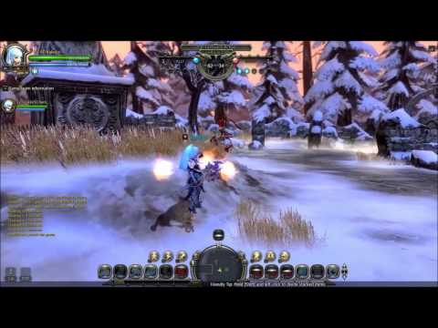 Dragon Nest - My Video II