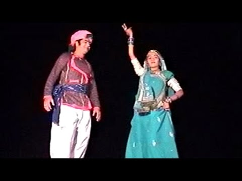 Rajasthani Folk Songs | Tejaji Ra Darshan Pava | Rajasthani Dj Dance Songs 2014 video