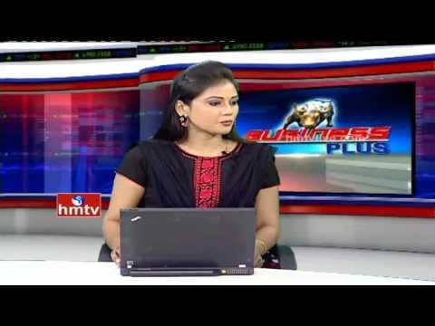 Stock Market Updates | Business Analyst Anil  | Business Plus | 26-05-16 | HMTV