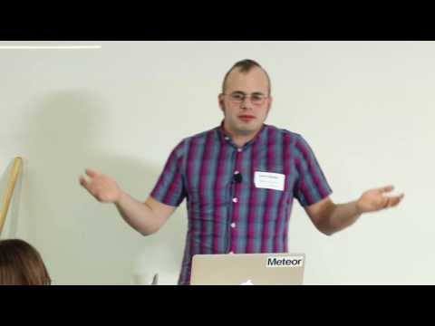 David Glasser: Making Mongo realtime - oplog tailing in Meteor -- Devshop 10 Tech Talk