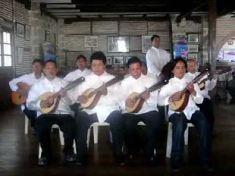 Jr Roseñan Rondalla - La Jota Moncadeña video