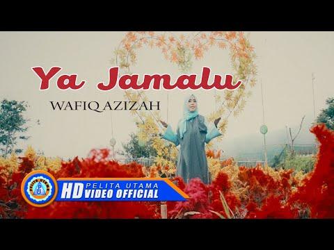 Download Wafiq Azizah - YA JAMALU      HD Mp4 baru