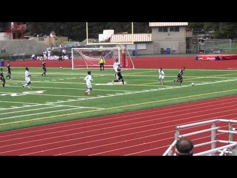 SAAS vs Charles Wright Academy  (HD) - 10/16/2014