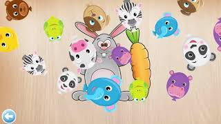 2018  Wooden Animals Puzzle Games For Kids - Play Fun Animals Puzzle Children Learn Abo  for Adults