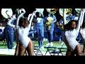 "Southern University Human Jukebox & Fabulous Dancing Dolls ""My First Love"" By Avant (2017)"
