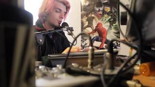 Adam Thorton - Watching the Wheels (John Lennon cover)