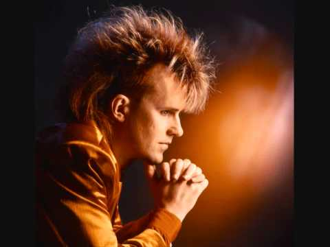 Howard Jones Like To Get To Know You Well