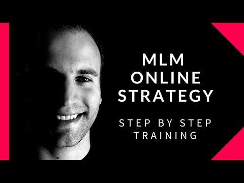 Network Marketing Tips - Internet Marketing Strategy That Works