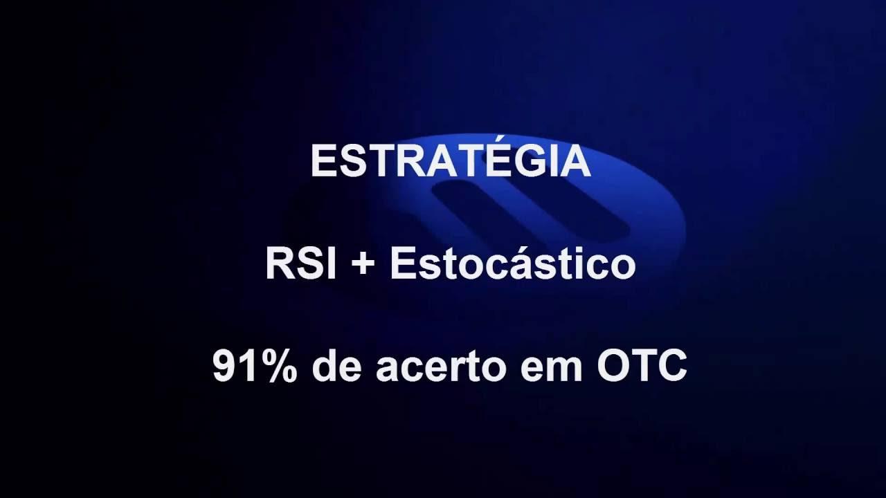 estrategia iq option