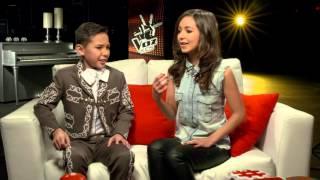 Download Lagu La Voz Kids 4 | Isaac Torres quiere brillar en el Team Natalia de La Voz Kids Gratis STAFABAND