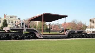 Altoona Railroader's Museum & Horseshoe Curve