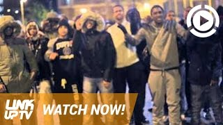 Grizzy, M Dargg, S Wavey & J Boy - Salute [Music Video] | Link Up TV