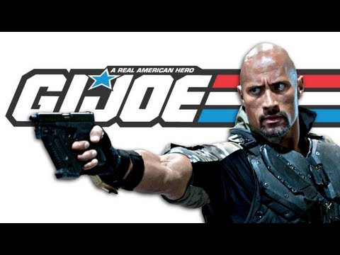 GI Joe: Retaliation - Reviewed