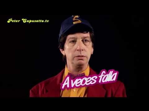 Peter Capusotto y sus Videos - Jorge Suspenso: Bromista telefónico - 8º Temporada (2013)