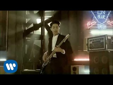 CNBLUE - Truth Music Videos