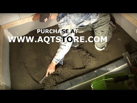 next video on the level wetroom formers for tiled floors how to tile ...