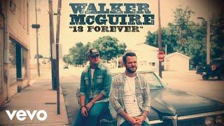 Walker McGuire 18 Forever