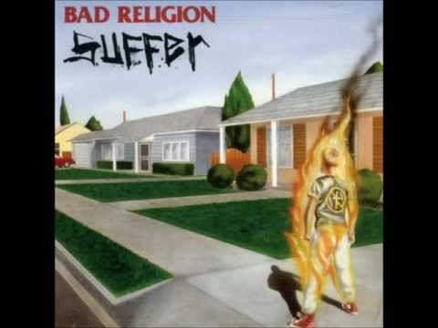 Bad Religion - 1000 More Fools
