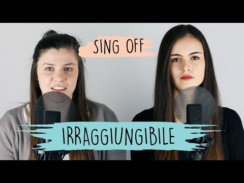 Irraggiungibile - Shade ft. Federica Carta | Opposite SING OFF