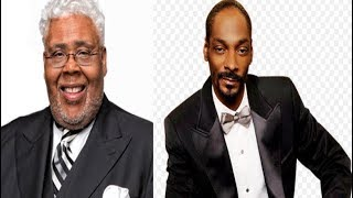 Snoop Dogg - Blessing Me Again (feat. Rance Allen) LYRIC VIDEO 4.1 MB