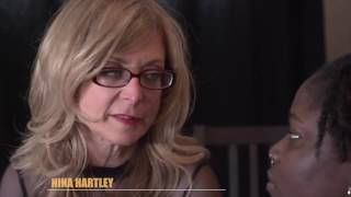 Adult Performers Talk Safer Sex: Nina Hartley, CrashPadSeries.com