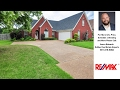 1660 Crossing Drive, Horn Lake, MS Presented by Aaron Edwards.