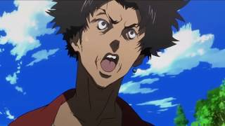 Nujabes and J Dilla - Shamploo and Bebop [AMV]