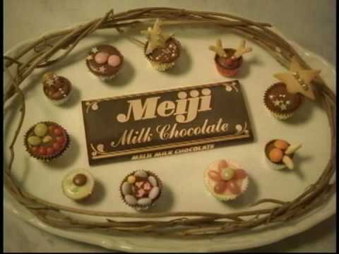 Meiji ピュアチョコレート 木下優樹菜 CM